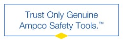 AMPCO trademarked slogan